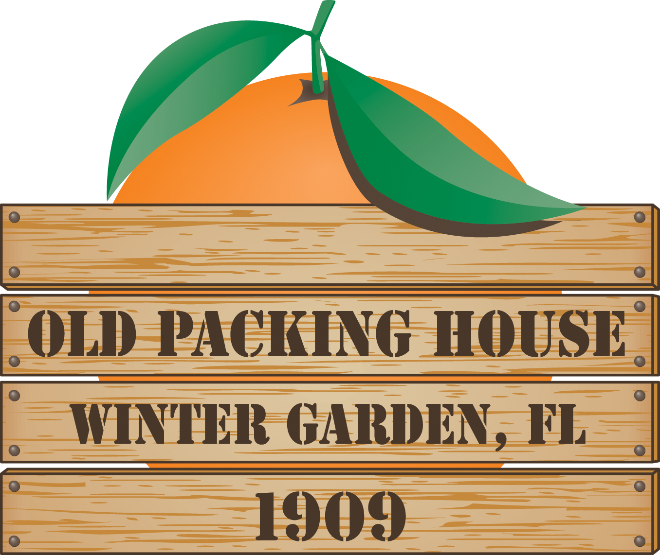 old packing house logo